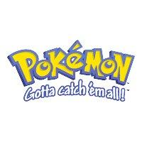 Pokemon Logo Font Images