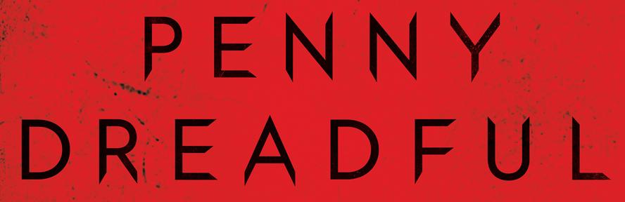Resultado de imagem para penny dreadful logo